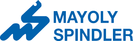 logo mayoly splinder